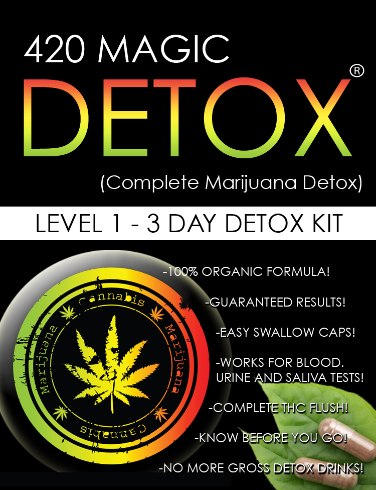 how to get out of doing drug detox