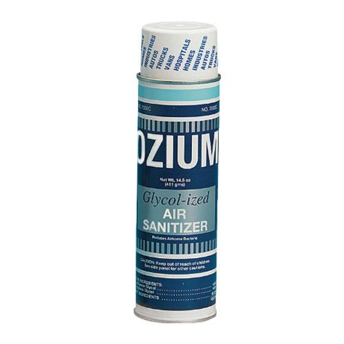 Product Review: Ozium – The Best Marijuana Odor Eliminator