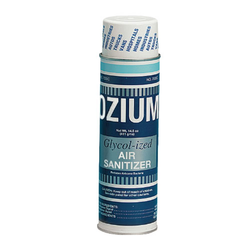 Product Review Ozium The Best Odor Eliminator