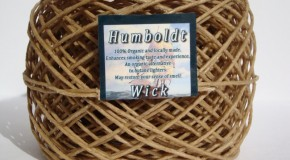 Product Review: The Humboldt Wick