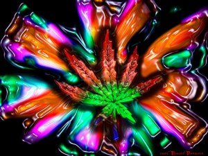 Trippy wallpapers marijuana 843333  300x225 Weird Dreams After You Quit Smoking Marijuana