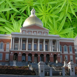 massmedicalmarijuana 300x300 Massachusetts Bill Would Legalize Medical Marijuana