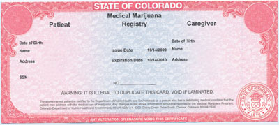 The Challenge of Selling Marijuana Legally in Colorado