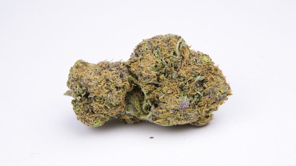 Grandaddy Purple Weed