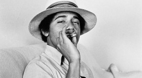 Obama's Green Colored Past: The Choom Gang
