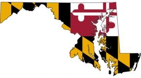2012 Maryland Assembly Marijuana Laws