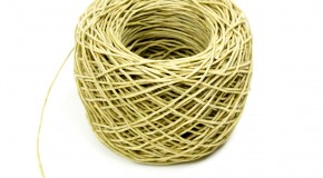 Hemp Wick from Humboldt Wick