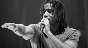 Interview with Wailers Front Man Dwayne 'Danglin' Anglin