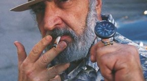 The Legendary Jack Herer First Time High