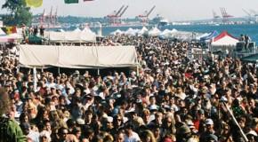 Seattle Hempfest This Weekend