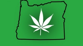 Oregon Could Very Well be the First State to Ever Fully Legalize Marijuana