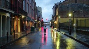 Scariest Places to Visit While Stoned: New Orleans