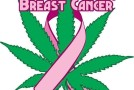 Marijuana Effective in the Treatment of Breast Cancer
