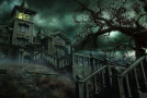 Scariest Places to Visit While Stoned