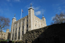 Scariest Place to Visit While Stoned: The Tower Of London