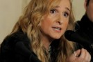 Melissa Etheridge Does Ad  in Support of Legalized Marijuana in Colorado
