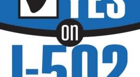 NORML Deputy Director Paul Armentano Makes a Statement Re: Amendments 64 and I-502