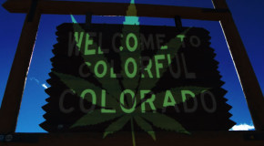 Colorado Governor Signs  Into Effect New Marijuana Laws