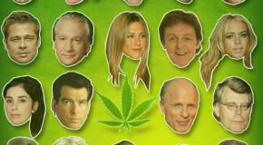 50 Successful Marijuana Users
