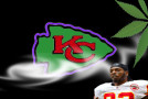 Kansas City Chiefs' Dwayne Bowe Arrested for Marijuana Possession