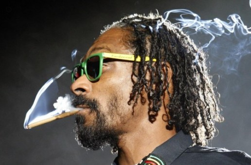 Snoop Dogg Says he Smoked Weed at the White House