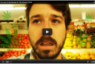 What It's Like To Be Stoned At The Grocery Store