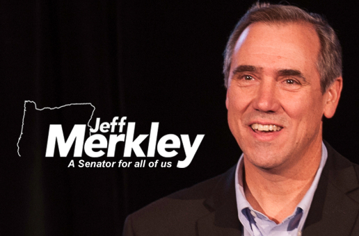 Meet Jeff Merkley, the First Sitting US senator to Publicly Support Marijuana Legalization