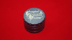 4 Piece Compton Grinder Product Review