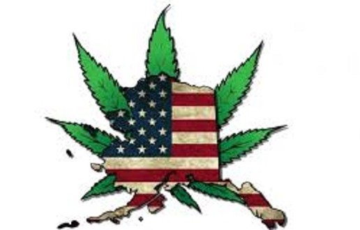 Alaska Becomes First Red State to End Marijuana Prohibition!