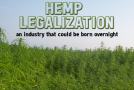 Onset of the Hemp Economy