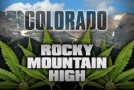 Colorado Did $700 Million in Official Weed Sales Last Year!