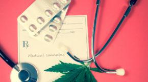 Is Marijuana the Solution to America's Opioid Epidemic?