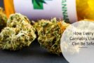 How Every Cannabis User Can Be Safe